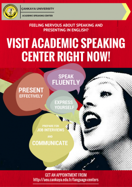 SpeakingCenter